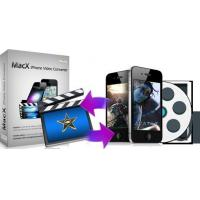 MacX iPhone Video Converter Manufactures
