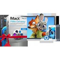 Buy cheap MacX DVD Video Converter Pro Pack from wholesalers