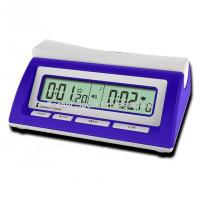 TC-321L Multi-Function Chess Clock with Time Delay Manufactures