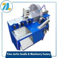 Factory Price Industrial Multifunctional Automatic Birthday Candle Making Machine Manufactures