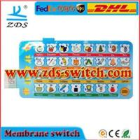 CMYK-membrane-switch-use-for-Toy