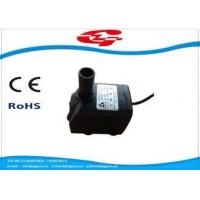 China 13mm Outlet Submersible Solar Powered Water Pump 600L / H With DC Motor on sale
