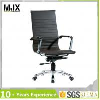 Office Chair Modern Classic High Back Executive Office Chair Manufactures