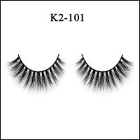 China 3D mink eyelash K2-101 wholesale