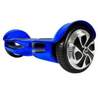 Buy cheap HOVERZON XLS Self Balancing Hoverboard, Blue from wholesalers