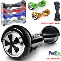 Hoverboard For Sale Smart Self Balancing Electric Scooter Hover Board 6.5 SAFE Manufactures