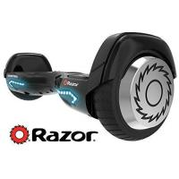 Razor Hovertrax 2.0 Hoverboard Self-Balancing Smart Scooter  Black Manufactures