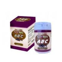 Abc acai berry soft gel Manufactures