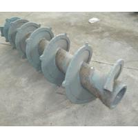 Buy cheap Screw Shaft from wholesalers