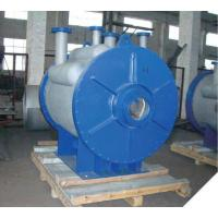 Four-channel heat exchanger spiral Banna (exit Romania) Manufactures