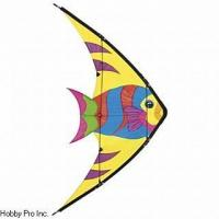 "Kites Stunt Master Tropical Fish 48"" Manufactures"