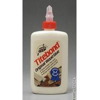 Buy cheap Adhesive Titebond Glue 8 oz from wholesalers
