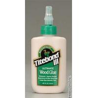 Buy cheap Adhesive Titebond Ultimate Wood Glue from wholesalers