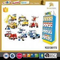 China Mini Bricks Toy Blocks For Babies Toy Builders Set on sale