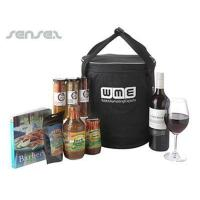 China Promotional BBQ Lovers Hamper Jumbo Coolers on sale