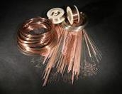Quality phos-Copper-Sliver Brazing Alloy for sale