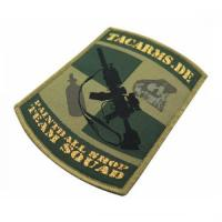 Army Woven Patches Manufactures