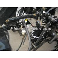 Tractor Backhoe with PTO Hydraulic Pump Manufactures