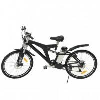 Electric sight-seeing Cars New Fashion CE Electric Mountain Bike with MTB Tire Manufactures