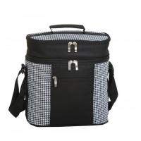 Picnic Plus MTL Cooler - Houndstooth Manufactures
