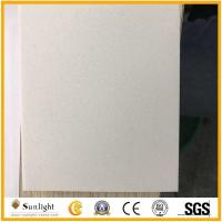 Buy cheap white artificial marble from wholesalers