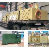 Buy cheap Gas-tight Silo Two Section Discharge Valve for Lime Kiln Equipment from wholesalers