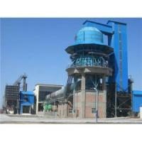 Buy cheap New Type Lime Rotary Kiln from wholesalers