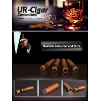 YW4255 and YW4274 Cartomizer for e-cigar