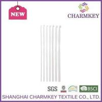 Latest technology plastic knitting needles for fancy knitting yarn Manufactures
