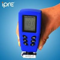 Coating Thickness Gauge Model No.: PRCT-110 Manufactures