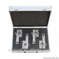 Common rail injector tester EUI disassembly fix tool full set packing Manufactures