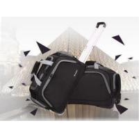 China Duffle Bag With Wheels on sale
