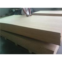Beautiful Pattern Smooth Surface Light Color Bamboo Furniture Plywood Manufactures