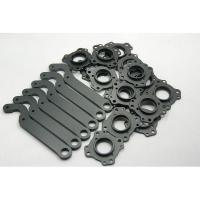 Buy cheap Customized CNC Machining RC Parts from wholesalers
