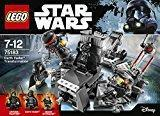 LEGO UK 75183 Darth Vader Transformation Construction Toy 75183 Manufactures