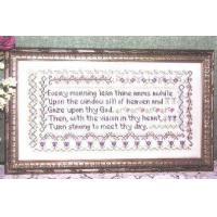 Buy cheap Art Canvases #S-1161. Window Sill of Heaven from wholesalers