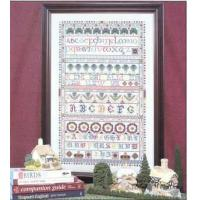 Buy cheap Art Canvases #S-1195. Great British Sampler from wholesalers