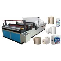 Featured Paper Towel Making Machines For Sale