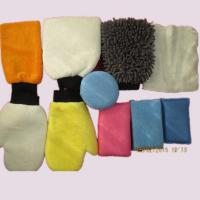 Microfiber Car Cleaning Glov Manufactures