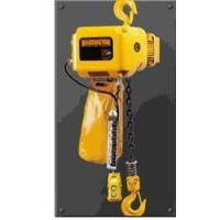China CHAIN HOISTS Harrington (500 lbs) 1/4 Ton Electric Chain Hoist ----- 230V/460V-3Ph-60Hz on sale