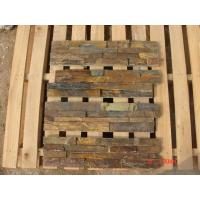 Buy cheap Rustic Slate Culture 3D Stone from wholesalers