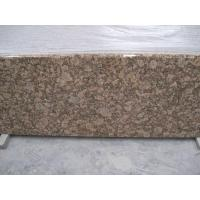 China Giallo Fiorito Granite Countertop on sale