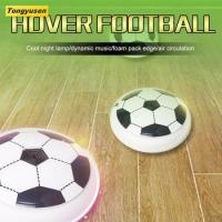 Led Pump Air Hover Football hover Balance Ball Hover Ball Soccer Ball for Kids Toy Manufactures