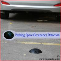 China Reliable LoRa Parking Space Sensor System with Long Communication Distance on sale
