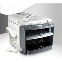 Canon Canon laser multifunction printer MF4680 print copy scan fax network function Manufactures