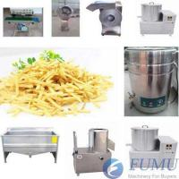 Small Potato Chips Plant Manufactures