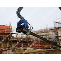 BY-VH330 Vibratory Pile Driver Manufactures