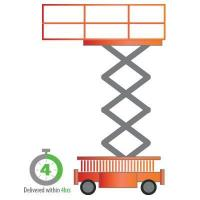 Boom Lifts 32/19 Manufactures