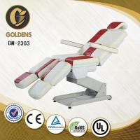 China 5 motors electric massage table/chair/bed for salon DM-2303 on sale
