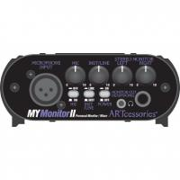 Recording ART MyMonitorII Personal Monitor Mixer Manufactures